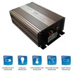 Pure Sine Inverter GP Series 1500W 110V