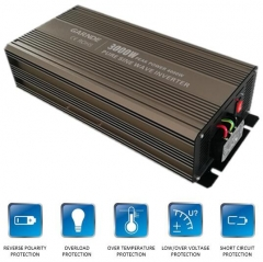 Pure Sine Inverter GP Series 3000W