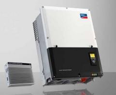 Sunny Tripower Storage 60