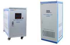 Off Grid Inverter Three Phase 3KW-200KW