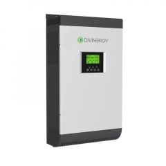 Hybrid Solar Inverter