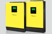 InfiniSolar V II 1.5/2/3/5KW On-Grid