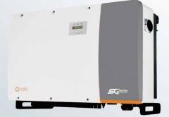 Solis-125K-EHV-5G