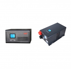 Pure Sine Wave Inverter 0.3-3.5 KW