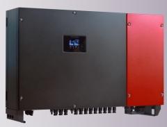 PrimeVOLT Three Phase On-Grid Inverter 60-75KW