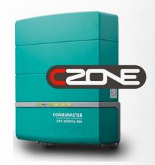 CombiMaster 24/2000-40(230v)