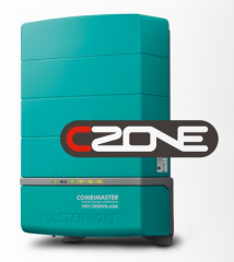 CombiMaster 24/3000-60(230V)