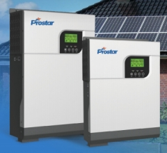 Off-Grid Solar Inverter