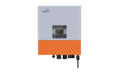 AC Coupled Inverter (High Efficiency)