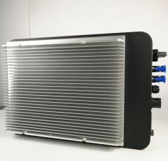 Solar Pump Inverter