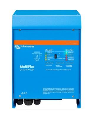 MultiPlus 800VA–5kVA