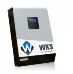 Hybrid inverter WKS 5kVA 48V
