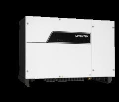 Three Phase 220V 30-36KW