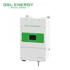 GSL 12.0K US Single Phase Solar Inverter