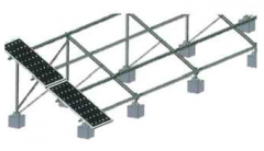 Concrete Mounting System
