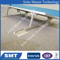 SMT-Ballasted Solar Mounting System