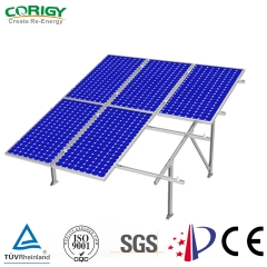 GM3 Steel Solar Mounting System