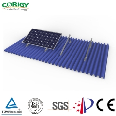 CP-FT Metal Roof Solar mounting system