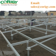 CP-KC  Aluminum Ground Mounting System
