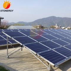 Ground Mount Solar Racking Systems Solar Panel Ground Mount