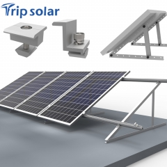 Flat Roof Solar System TP-TR04