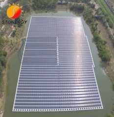 HDPE Solar Floating Mounting System