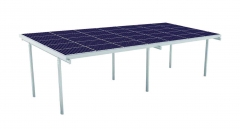 GS Carport PV Mounting System