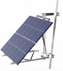 High-tower Solar Mounting