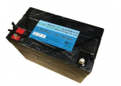 LiFePO4 12.8V80Ah
