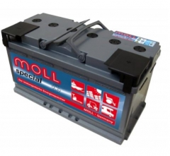 Moll Special GEL 12V
