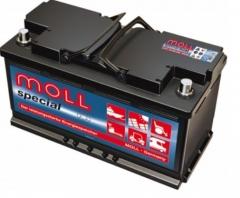 Moll Special AGM 12V