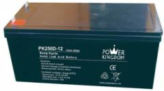 PK250D-12