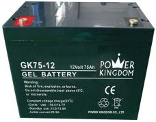 GK75-12