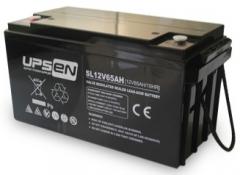 Gel Battery 31Ah-3000Ah