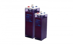 OPzS600-2(tubular AGM battery)