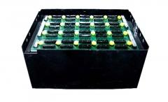 TRB2-600(traction forklift tubular battery)