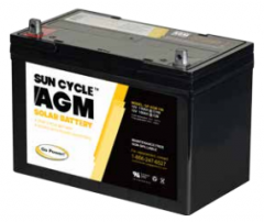GP-AGM-100-12V
