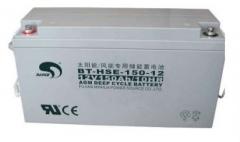 BT-HSE-150-12 (12V150AH)