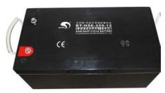BT-HSE-250-12 (12V250AH)