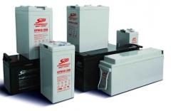 GFM Gel Batteries