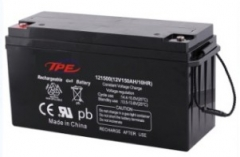 AGM Batteries Solar Series