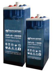 Tubular Lead-acid Battery (OPzS)
