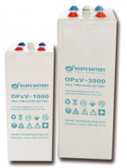 Tubular Gel Battery (OPzV)