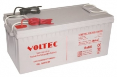 Gel VRLA Batteries