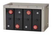 Stationary VRLA batteries