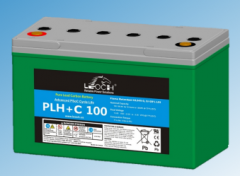PLH+C 100