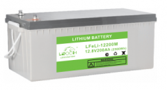 LFeLi-12200M
