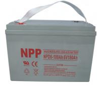 NPD6-100Ah
