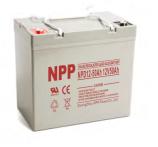 NPD12-50Ah