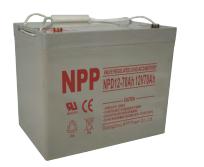 NPD12-70Ah